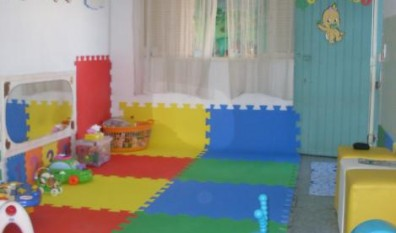 Nurseries and academies